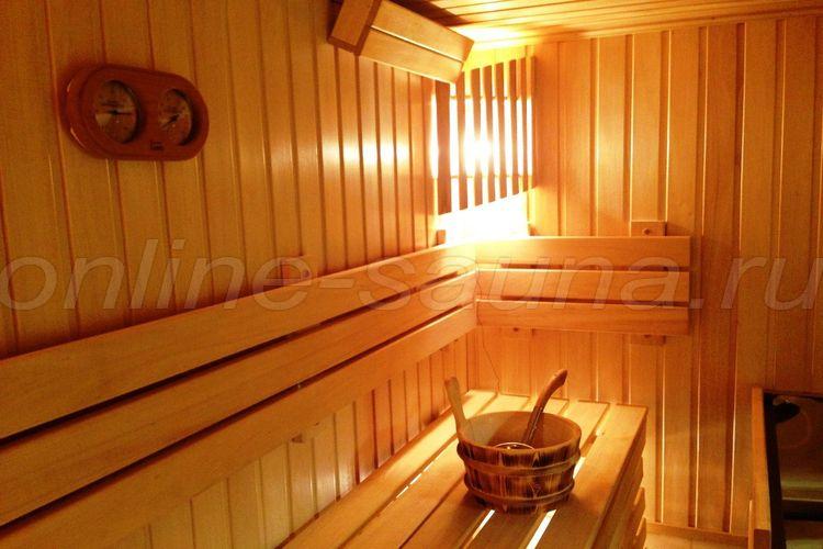 Карповские бани, банный комплекс